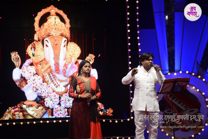Dagdusheth Ganpati-Music Festival-07-2015