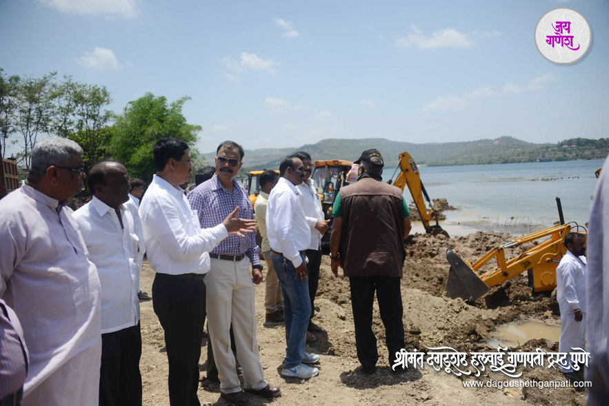 Dagdusheth-ganpati-water-conservation-initiative-6