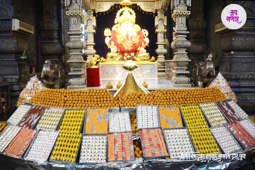 Dagadusheth_Ganapati_Mahanaivedya-1